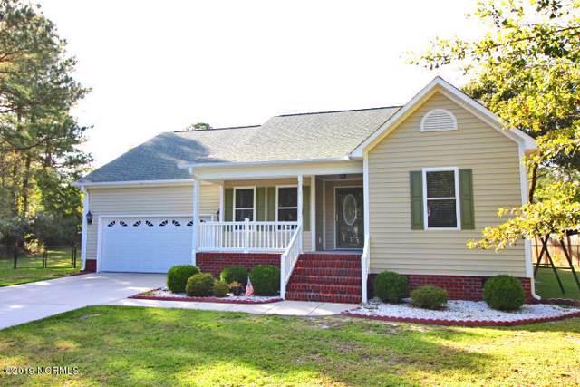 107 Hyacinth Lane, New Bern, NC 28562 (MLS #100186723) :: Courtney Carter Homes