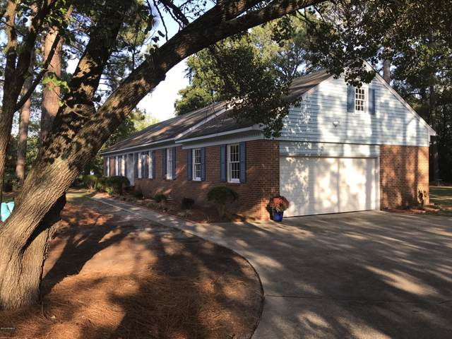 1903 Rouse Road, Kinston, NC 28504 (MLS #100186744) :: RE/MAX Essential