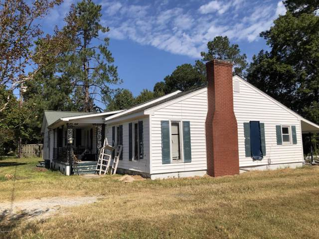 76 8th Street, Maysville, NC 28555 (MLS #100186746) :: The Pistol Tingen Team- Berkshire Hathaway HomeServices Prime Properties