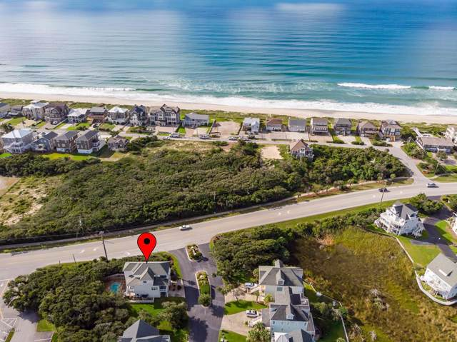 100 Coral Bay Court, Atlantic Beach, NC 28512 (MLS #100186755) :: The Cheek Team