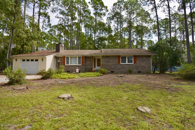 45 Carolina Shores Drive, Carolina Shores, NC 28467 (MLS #100186764) :: RE/MAX Elite Realty Group