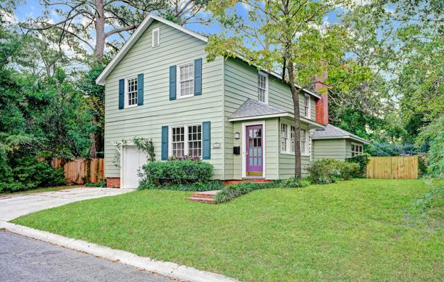 2206 Carlton Avenue, Wilmington, NC 28403 (MLS #100186773) :: The Keith Beatty Team