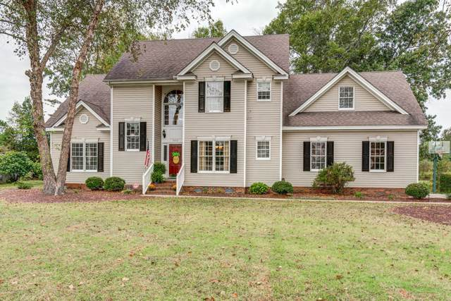 4710 Ashley Drive, Battleboro, NC 27809 (MLS #100186781) :: The Oceanaire Realty