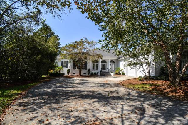 2403 Harbor Island Road, New Bern, NC 28562 (MLS #100186787) :: The Cheek Team