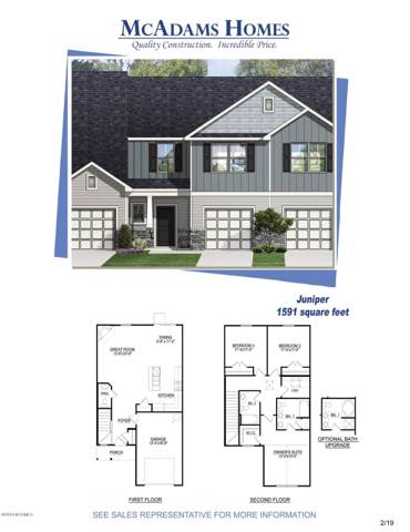 1527 Grey Cliff Run, Wilmington, NC 28405 (MLS #100186793) :: Vance Young and Associates