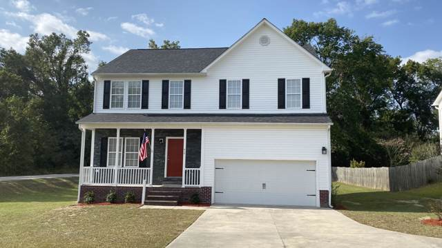 412 Rhodestown Road, Jacksonville, NC 28540 (MLS #100186796) :: Vance Young and Associates