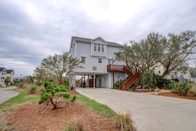 101 Twilight Court, Surf City, NC 28445 (MLS #100186813) :: Vance Young and Associates
