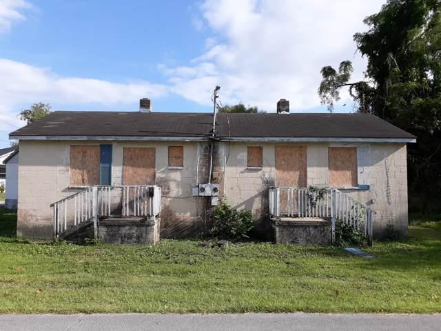 1101 K Street, New Bern, NC 28560 (MLS #100186830) :: Courtney Carter Homes