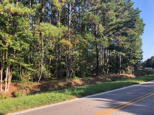 Tract A Ash Little River Road NW, Ash, NC 28420 (MLS #100186843) :: Courtney Carter Homes