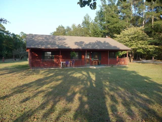 4435 Oak Grove School Road, Laurinburg, NC 28352 (MLS #100186847) :: The Keith Beatty Team