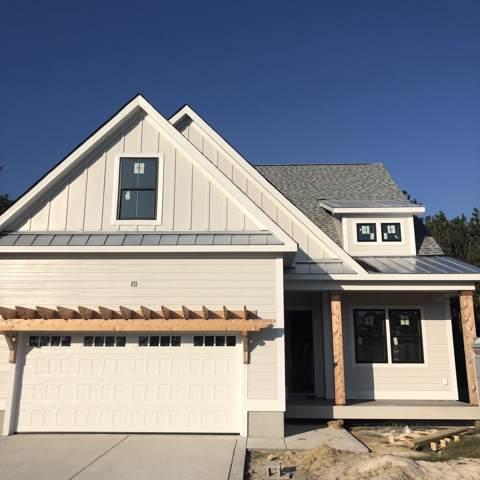 504 White Picket Way, Holly Ridge, NC 28445 (MLS #100186850) :: RE/MAX Elite Realty Group