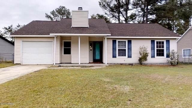 118 Hunting Green Drive, Jacksonville, NC 28546 (MLS #100186860) :: Lynda Haraway Group Real Estate