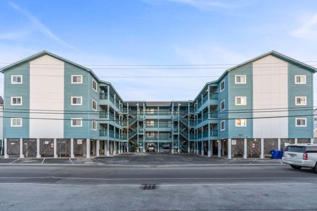 1404 Canal Drive #25, Carolina Beach, NC 28428 (MLS #100186901) :: The Keith Beatty Team