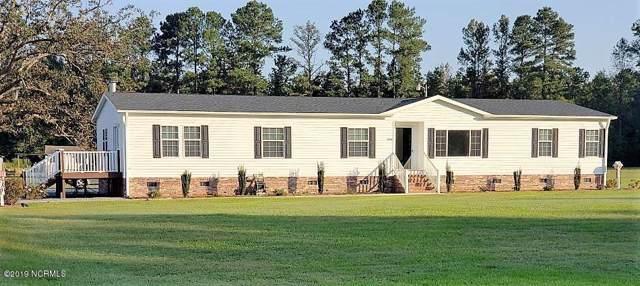 2707 Bay Road, Wallace, NC 28466 (MLS #100186912) :: CENTURY 21 Sweyer & Associates