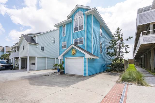 302 Ocean Boulevard Ext, Atlantic Beach, NC 28512 (MLS #100186915) :: Barefoot-Chandler & Associates LLC