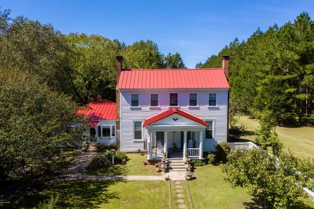 3173 Sheppard Mill Road, Stokes, NC 27884 (MLS #100186924) :: Courtney Carter Homes