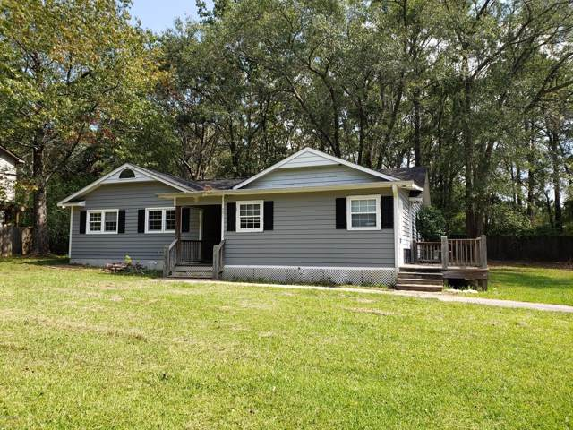 771 Three Bridge Estate Circle, Jacksonville, NC 28540 (MLS #100186953) :: Chesson Real Estate Group