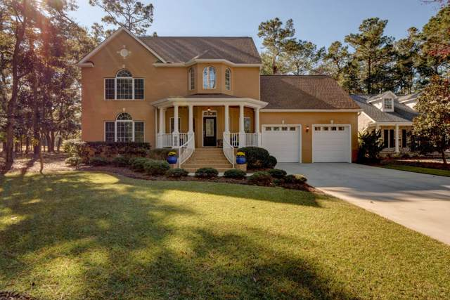 2945 E Lakeview Drive SW, Supply, NC 28462 (MLS #100186954) :: RE/MAX Elite Realty Group