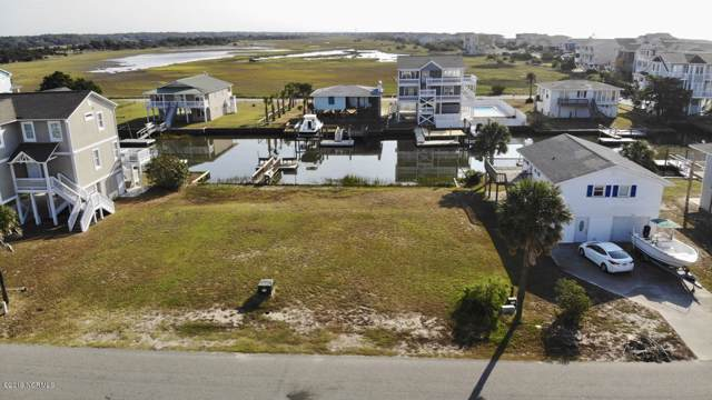 116 Dolphin Drive, Holden Beach, NC 28462 (MLS #100186963) :: The Chris Luther Team