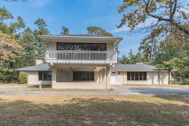 309 Edgewater Club Road, Wilmington, NC 28411 (MLS #100186978) :: RE/MAX Elite Realty Group