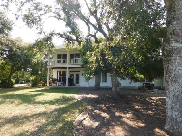 138 Beechwood Drive, Pine Knoll Shores, NC 28512 (MLS #100186988) :: Courtney Carter Homes
