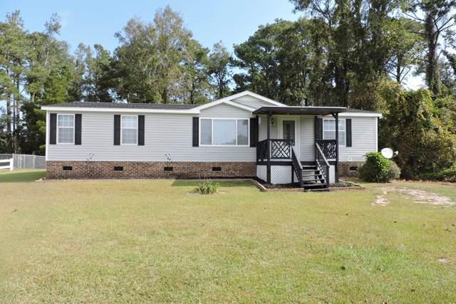 107 Bay Harbor Court, Cedar Point, NC 28584 (MLS #100187000) :: Courtney Carter Homes