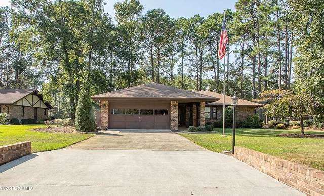 30 Swamp Fox Drive, Carolina Shores, NC 28467 (MLS #100187003) :: RE/MAX Elite Realty Group
