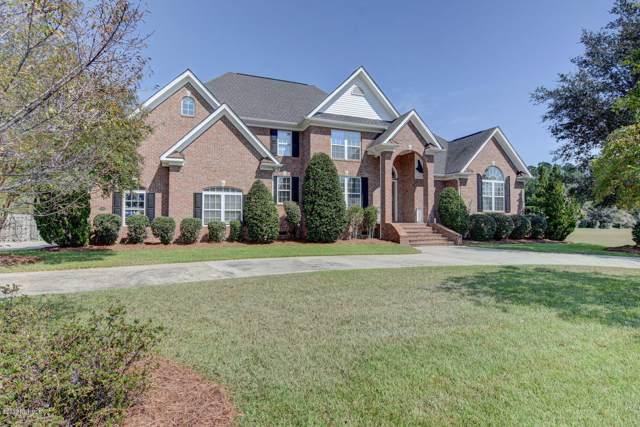 1206 Regalia Lane, Leland, NC 28451 (MLS #100187007) :: RE/MAX Elite Realty Group