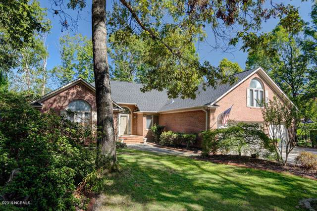236 Ravenswood Drive, Hampstead, NC 28443 (MLS #100187010) :: RE/MAX Elite Realty Group