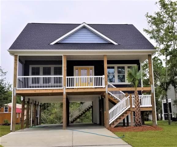 319 NE 60th Street, Oak Island, NC 28465 (MLS #100187020) :: Coldwell Banker Sea Coast Advantage