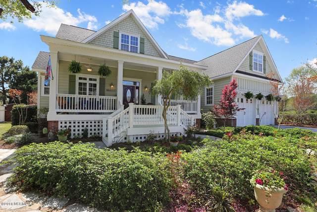 100 Cove Side Lane, Hampstead, NC 28443 (MLS #100187051) :: Berkshire Hathaway HomeServices Hometown, REALTORS®