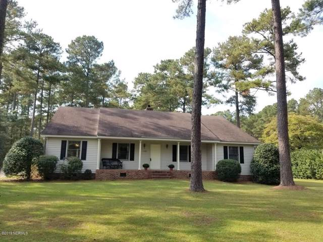 12180 Cameron Way, Maxton, NC 28364 (MLS #100187055) :: Castro Real Estate Team