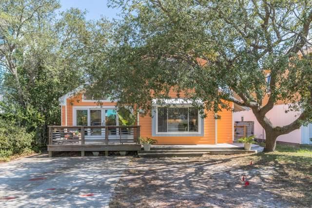 916 Searidge Lane, Carolina Beach, NC 28428 (MLS #100187057) :: RE/MAX Essential