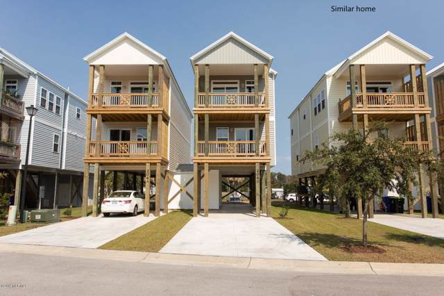 201 Bridgeview Court, Surf City, NC 28445 (MLS #100187130) :: Vance Young and Associates