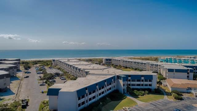 1904 E Fort Macon Road #355, Atlantic Beach, NC 28512 (MLS #100187134) :: Barefoot-Chandler & Associates LLC