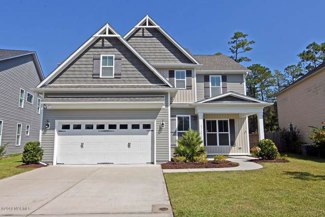 3745 Willowick Park Drive, Wilmington, NC 28409 (MLS #100187157) :: Vance Young and Associates