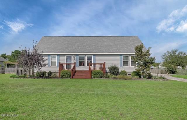 79 Grey Beard Drive, Rocky Point, NC 28457 (MLS #100187162) :: Courtney Carter Homes