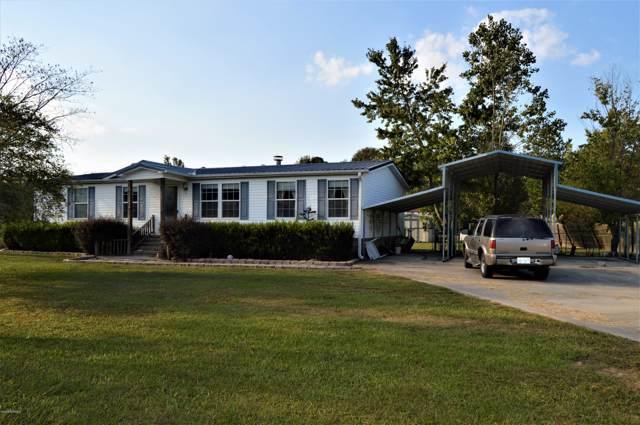 102 Bill Blake Drive, Willard, NC 28478 (MLS #100187167) :: CENTURY 21 Sweyer & Associates