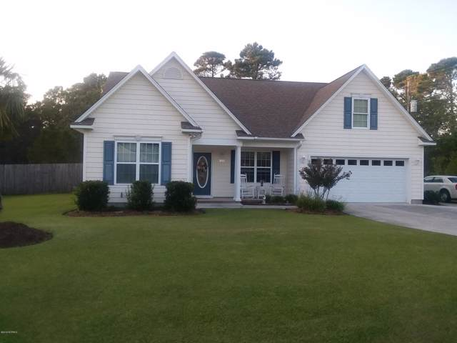 305 Gold Leaf Drive, Hampstead, NC 28443 (MLS #100187184) :: The Keith Beatty Team