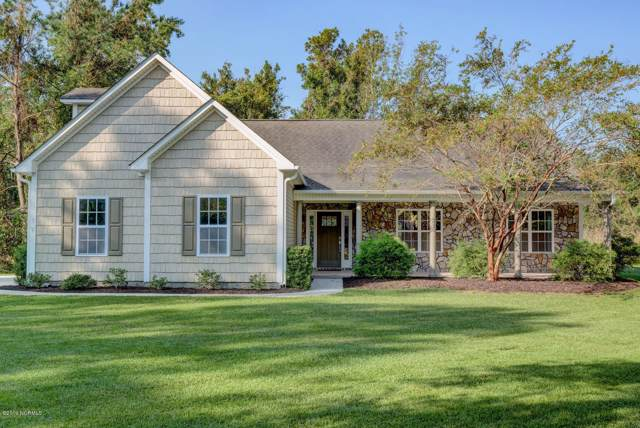 103 Coquina Road, Hampstead, NC 28443 (MLS #100187200) :: RE/MAX Elite Realty Group