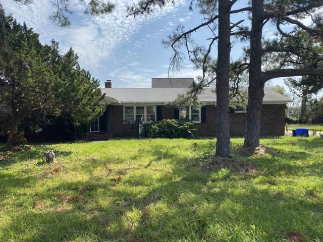 1615 Bonito Lane, Carolina Beach, NC 28428 (MLS #100187203) :: RE/MAX Essential