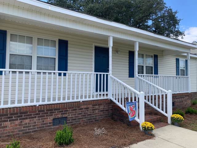 1780 Beulah Church Road, Lumberton, NC 28358 (MLS #100187204) :: Courtney Carter Homes