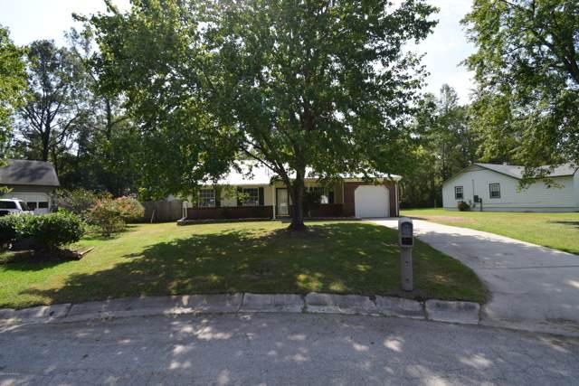502 Sarah Court, Jacksonville, NC 28540 (MLS #100187210) :: Berkshire Hathaway HomeServices Hometown, REALTORS®