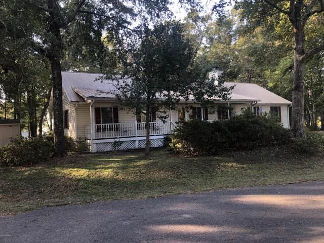 1813 Sandalwood Drive SW, Ocean Isle Beach, NC 28469 (MLS #100187211) :: SC Beach Real Estate