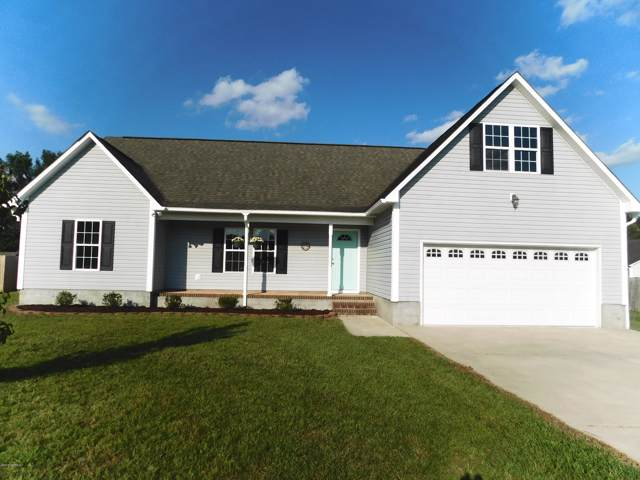 102 Serena Mariah Court, Beulaville, NC 28518 (MLS #100187218) :: Courtney Carter Homes