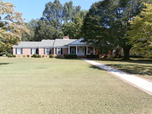 1206 Dogwood Lane, Laurinburg, NC 28352 (MLS #100187219) :: The Keith Beatty Team