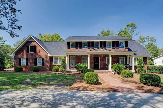 2302 Sterling Place, Wilmington, NC 28403 (MLS #100187221) :: The Keith Beatty Team