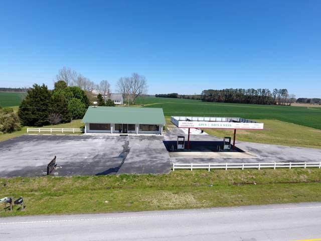 3560 Nc Highway 43, Vanceboro, NC 28586 (MLS #100187262) :: The Chris Luther Team