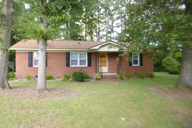 500 Cypress Street, Roseboro, NC 28382 (MLS #100187275) :: The Keith Beatty Team