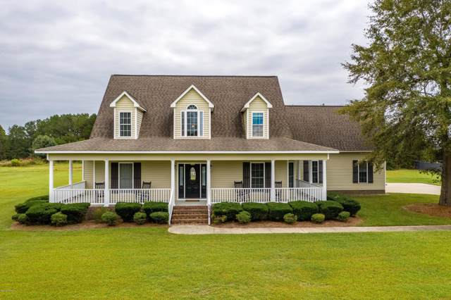 1456 Canter Way, Ayden, NC 28513 (MLS #100187284) :: Courtney Carter Homes